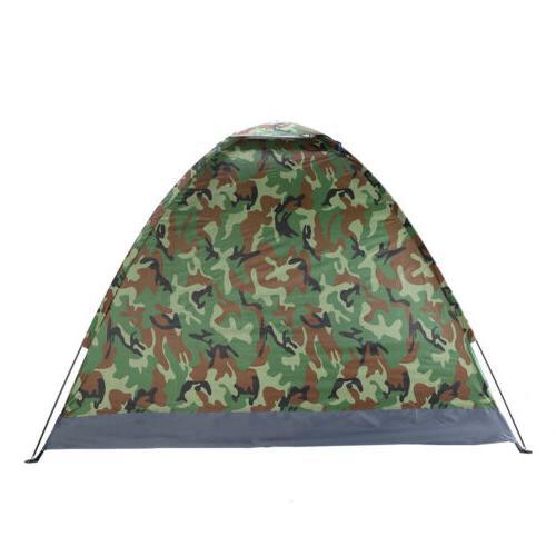 3-4 Camping Waterproof 4 Season Tent US