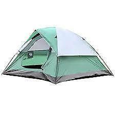 SEMOO - 3 Person Camping Tent