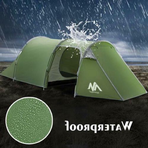 4-5 Camping Shelter