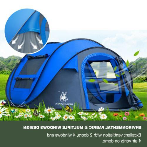 4-5 Camping Waterproof