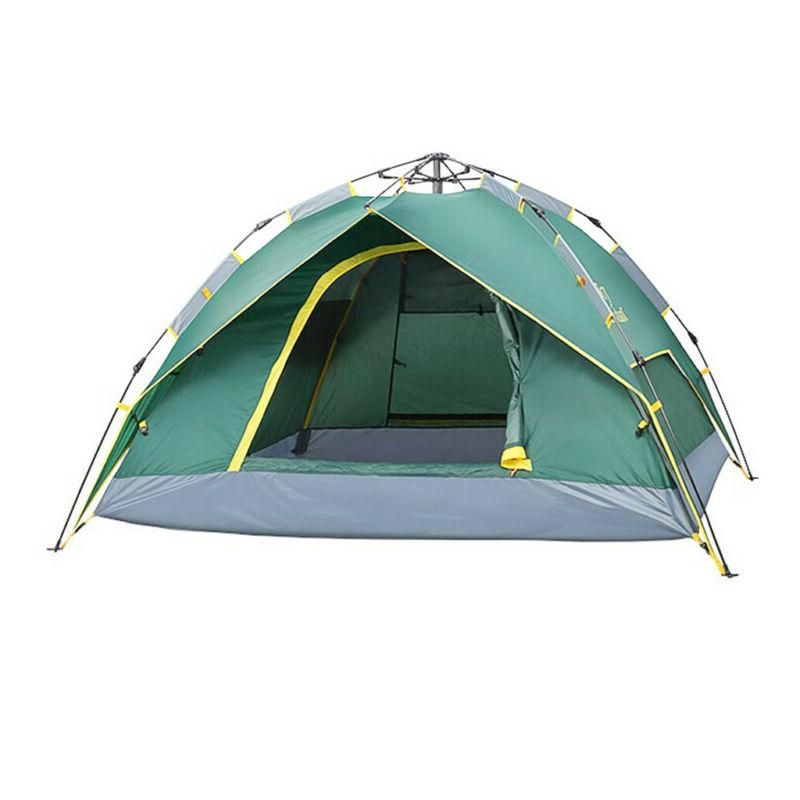 4-Person Camping Shelter US