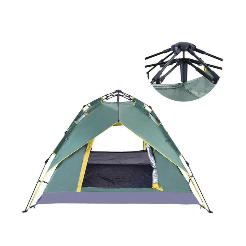 Camping Family Shelter Waterproof
