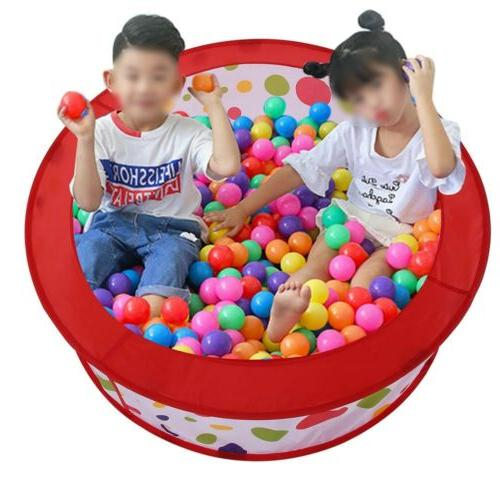 Pool Game Play Baby Kids Indoor Play