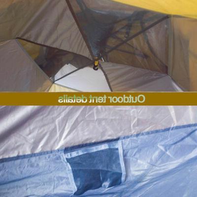 5-6 Outdoor Instant Tent Tent