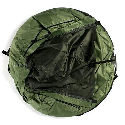 5-8 Tent Automatic Camping Family