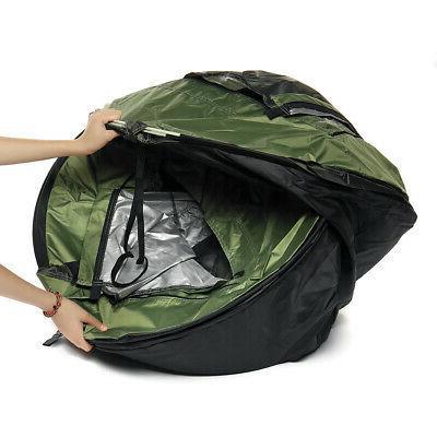 5-8 Waterproof Automatic Camping