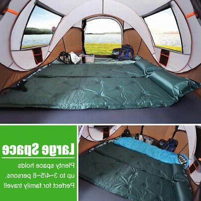 5-8 Person Waterproof Tent