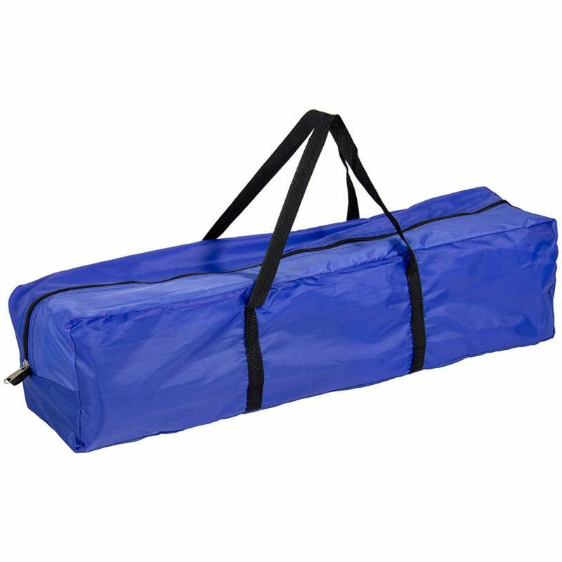 5 Tent Outdoor Sleeping Dome Water Resistant Carry Bag