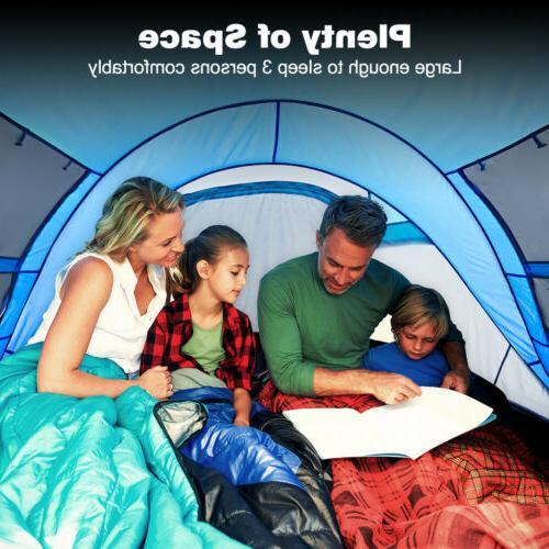 Waterproof People Instant Family Tent Tent