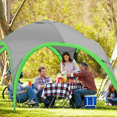 6-8 Person Family Camping Sun Shelter Bag NEW