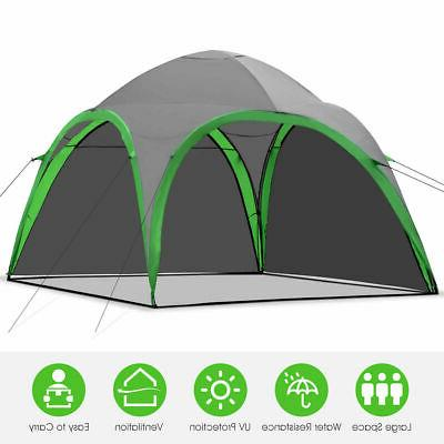 6-8 Person Camping Hiking Dome Sun Bag NEW
