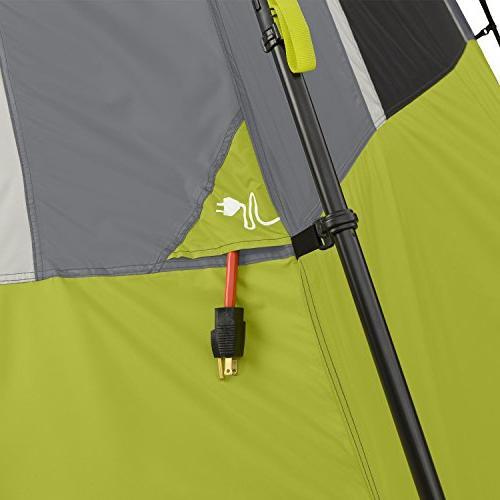 CORE 6 Cabin Tent 11' x