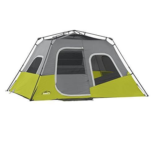 CORE Person Cabin Tent x 9'