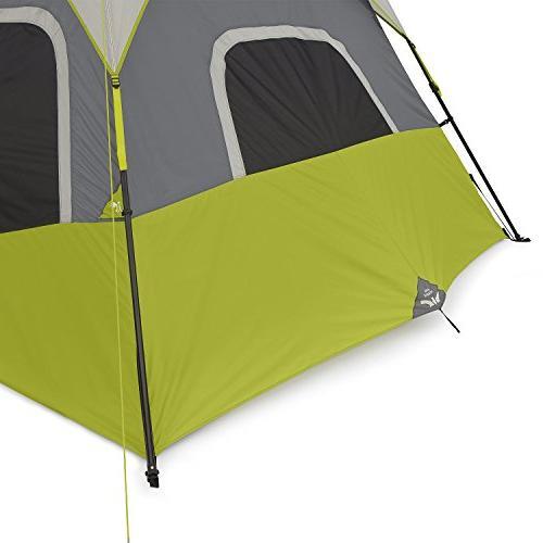 CORE 6 Person Cabin Tent x 9'
