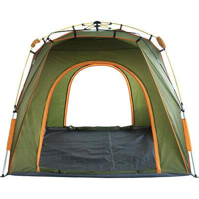 Qwest Easy Up Tent, Shelter