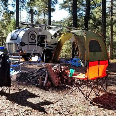 Qwest 6 Easy Up Tent, Automatic Shelter