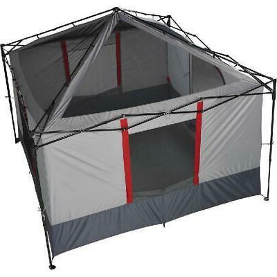 Ozark For Straight-leg Canopy Tent