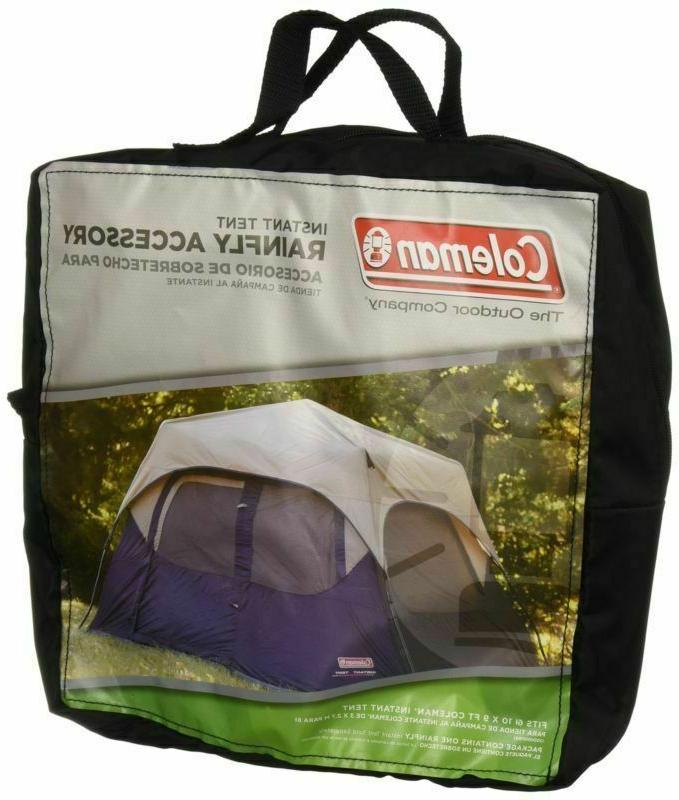 6person instant tent rainfly accessory only 10