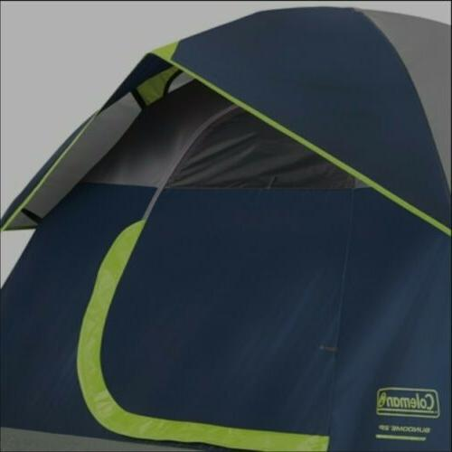 Coleman 7x5 2000024582 Dome -