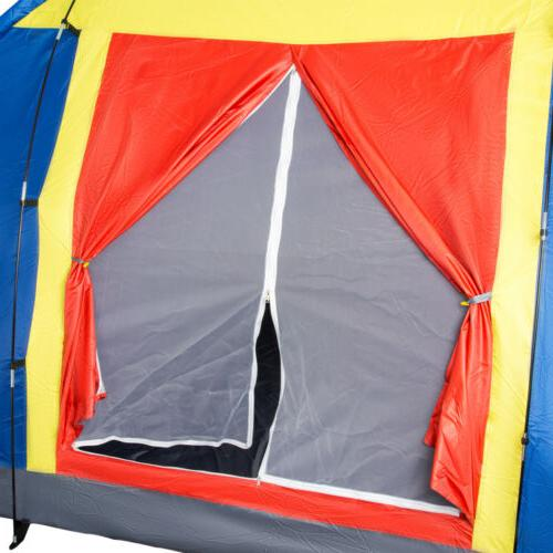 Tent Dome Traveling Hiking