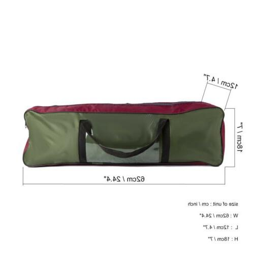 8 Person Large Tent Hiking Outdoor