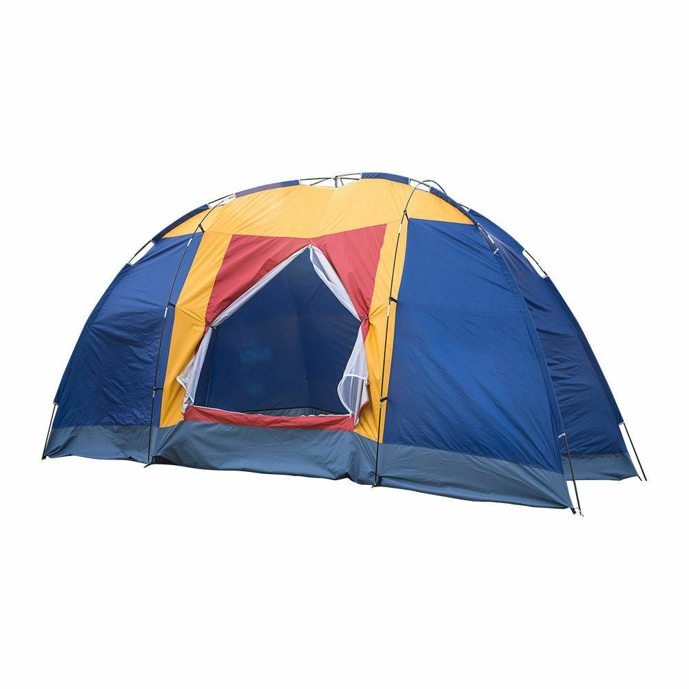 VILOBOS Person Large Tent Camping