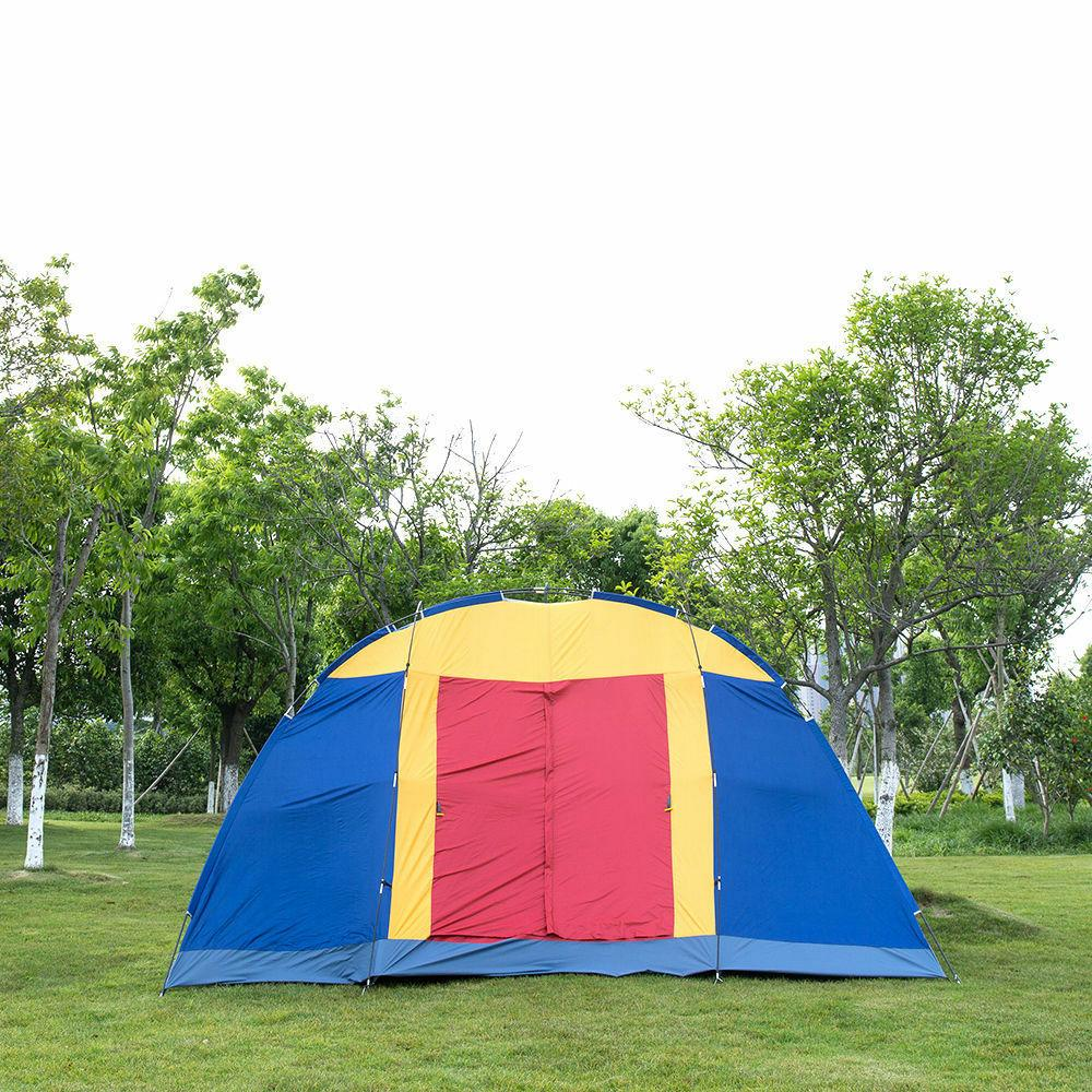 8 Portable Large Camping