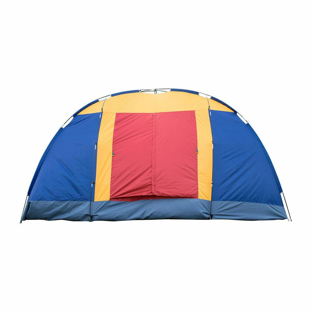 VILOBOS 6-8 Large Tent Outdoor Camping