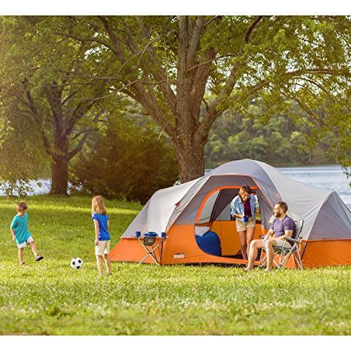 CORE 9 Dome Tent x