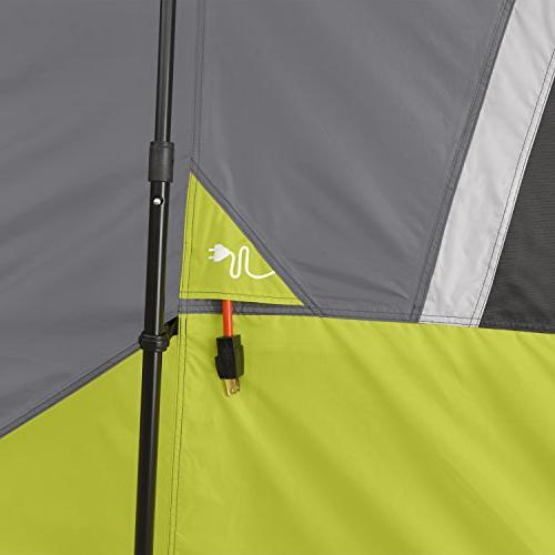 CORE Instant Cabin Tent x