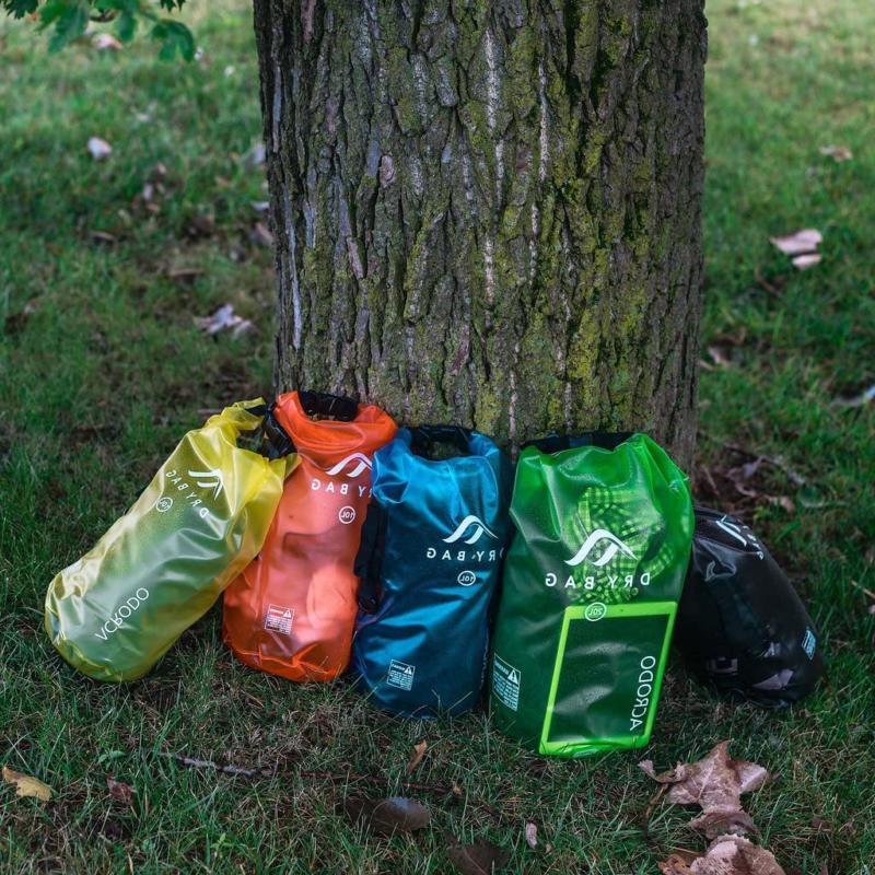 Acrodo Waterproof Bag - Liter Floating Dry For Beach,