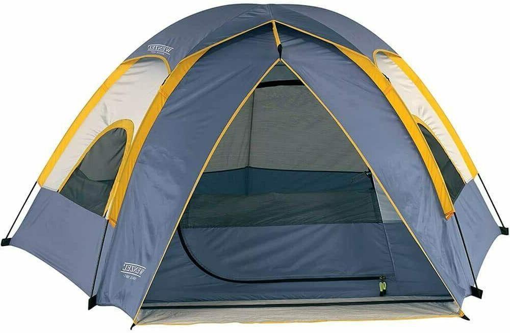 alpine sport dome 3 person tent