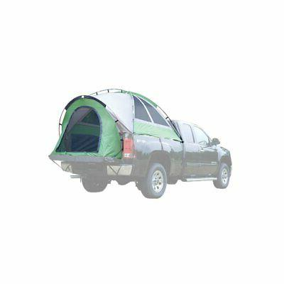 Napier Backroadz Full Size Crew Cab Truck Tent 2 Person  Out