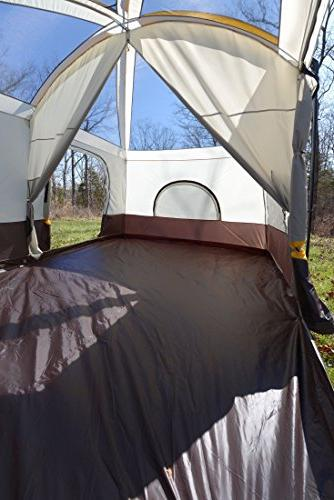 Browning Camping Big Horn Two-Room