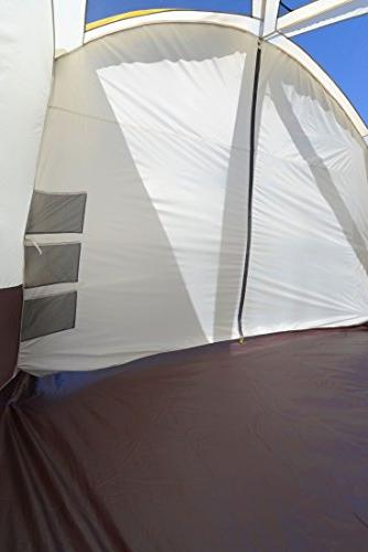 Browning Two-Room Tent