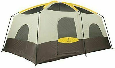 big horn family hunting tent