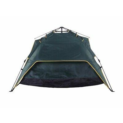 Layer Instant Camping Tent