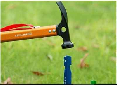 Camping Pick Tool Hoe Tent 4X4 Travel