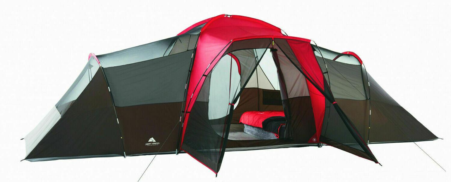 Camping Large NEW
