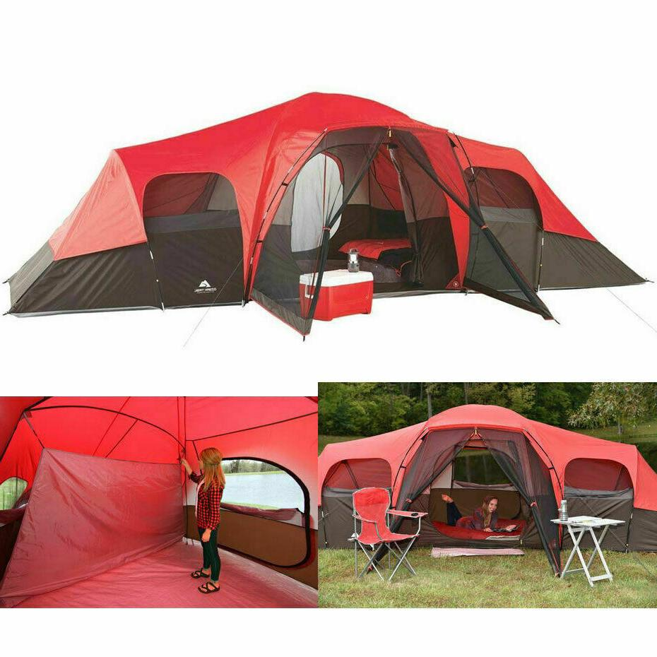 Camping Large Cabin Easy Setup NEW