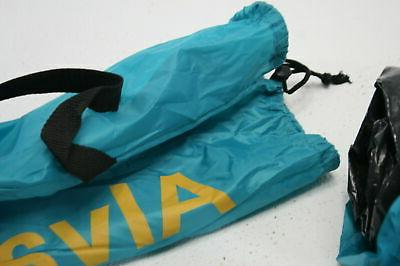 Alvantor Camping Warrior Pro w Stakes Frame and Bag