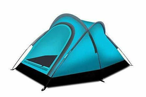 camping tent outdoor warrior pro teal w