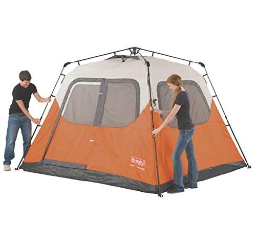 Waterproof Tent - 10'x9'