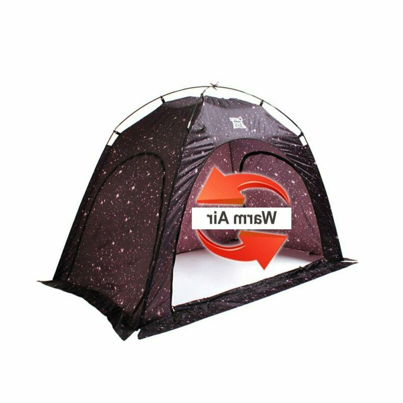 Camp 365 Child S Indoor Privacy And Play Tent