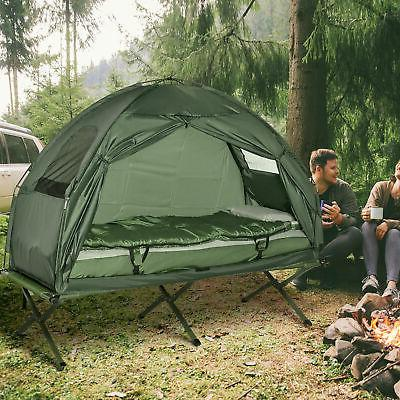 compact portable pop tent camping