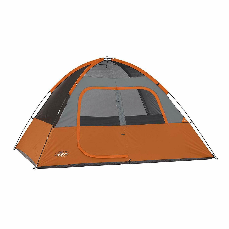 CORE 6 Person Dome Tent 11'
