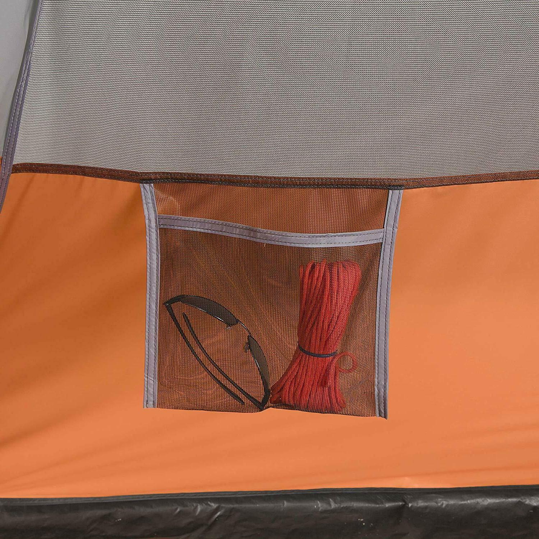 CORE 6 Person Tent 11'