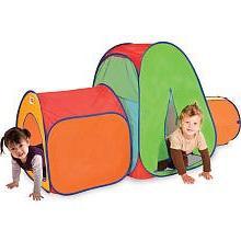 Playhut 17005 Crawl N Play Playhouse