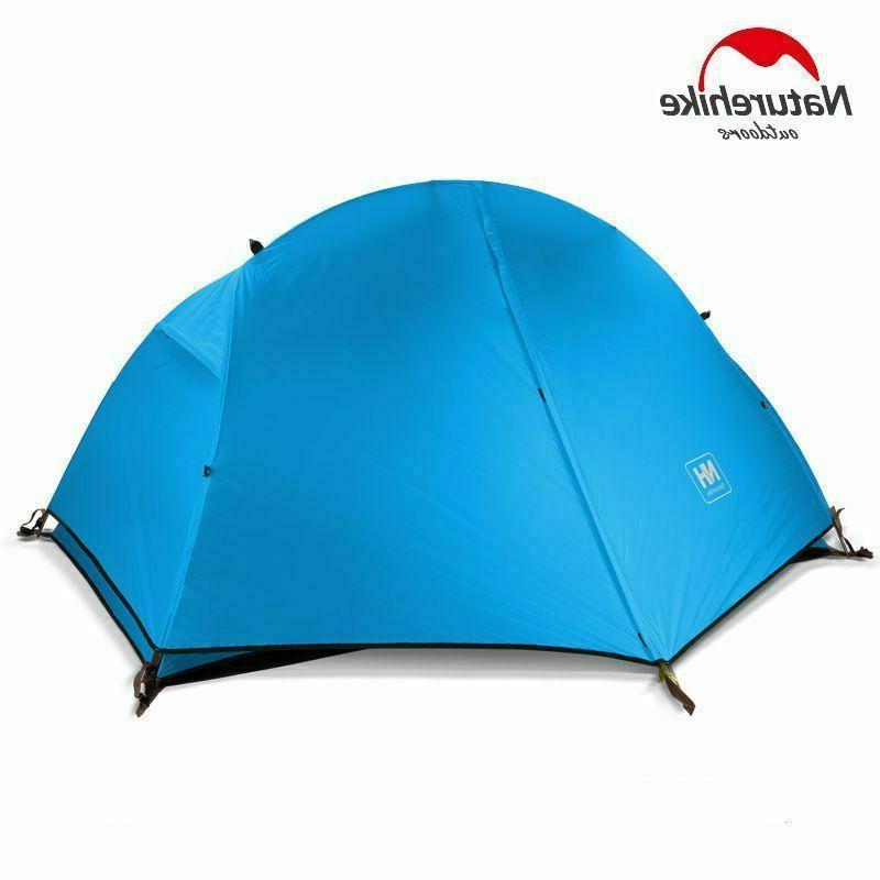 Naturehike Cycling Ultralight 20D/210T Person