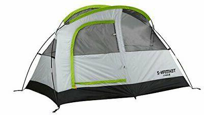 GigaTent Dome Tent – Single Person Sleeper Season